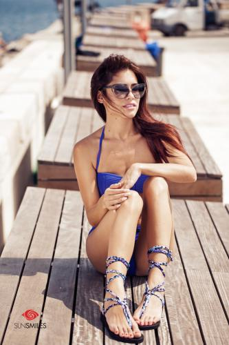 Sunsmile sandali